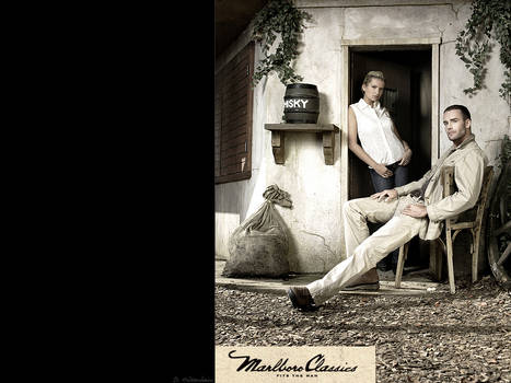 - marlboro classics II -