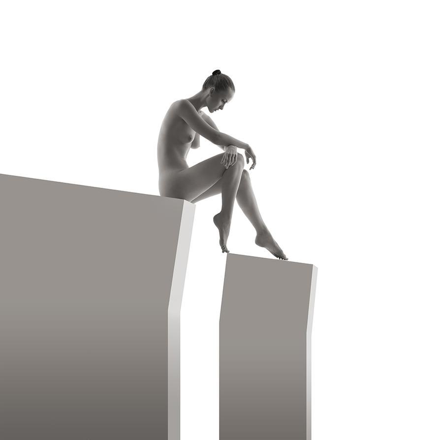 - cubic II - by SaschaHuettenhain