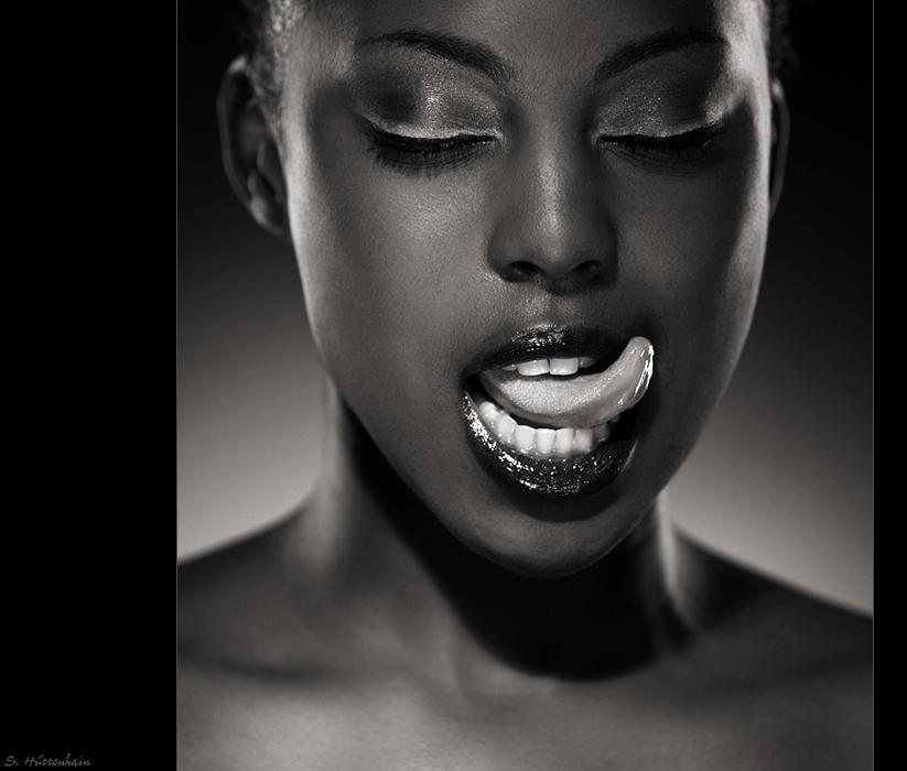 - tongue plays -
