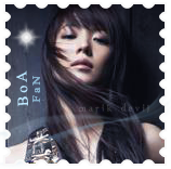 BoA-fans-stamp by marik-devil
