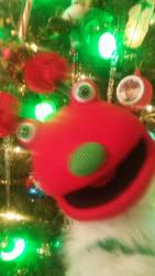 'Merry Christmas Everyone!' by FluffySnuffy
