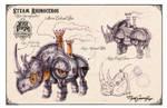 SteamRhino Print