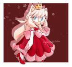 [COMMISSION] Pretty Princess