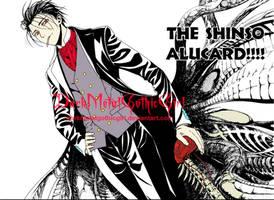 The Shinso Alucard by DarkMetalGothicGirl