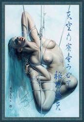 Bondage-Sorayama by Stan-Wetmore