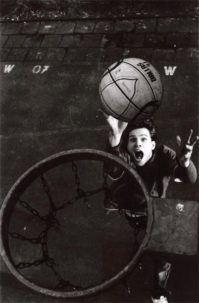 right in the basket by jaykay86