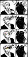 Imdas vs. Infinite Blindfolds
