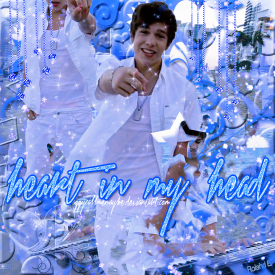 Heart in my head austin mahone blend by swaggycallmemaybe on deviantart heart in my head austin mahone blend by swaggycallmemaybe voltagebd Image collections