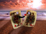 Love Of The Cards ... by Rockwaved