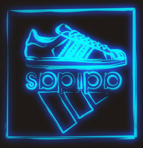 adidas by gofindas