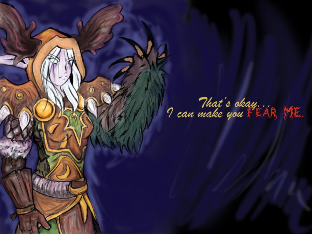 Tsunomi -- Balance Druid by MagicalMelonBall