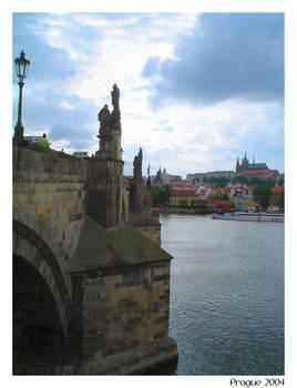 Prague 03 - Karluv Most