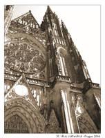 Prague 06 - St. Vitus