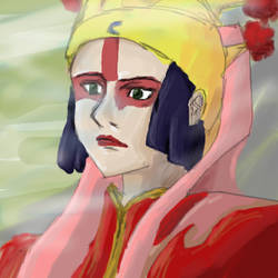 First Eternal Assassin Kabuki