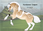 A329 Nordanner Import