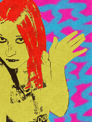 Nicole Warhol Style