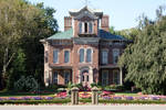 Victorian House 1