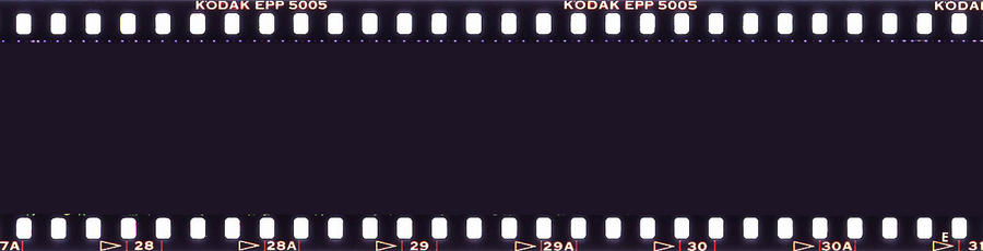 Kodak Film Strip by Trekkie313