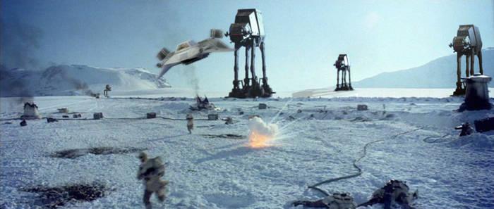 Star Wars Composite Test 1