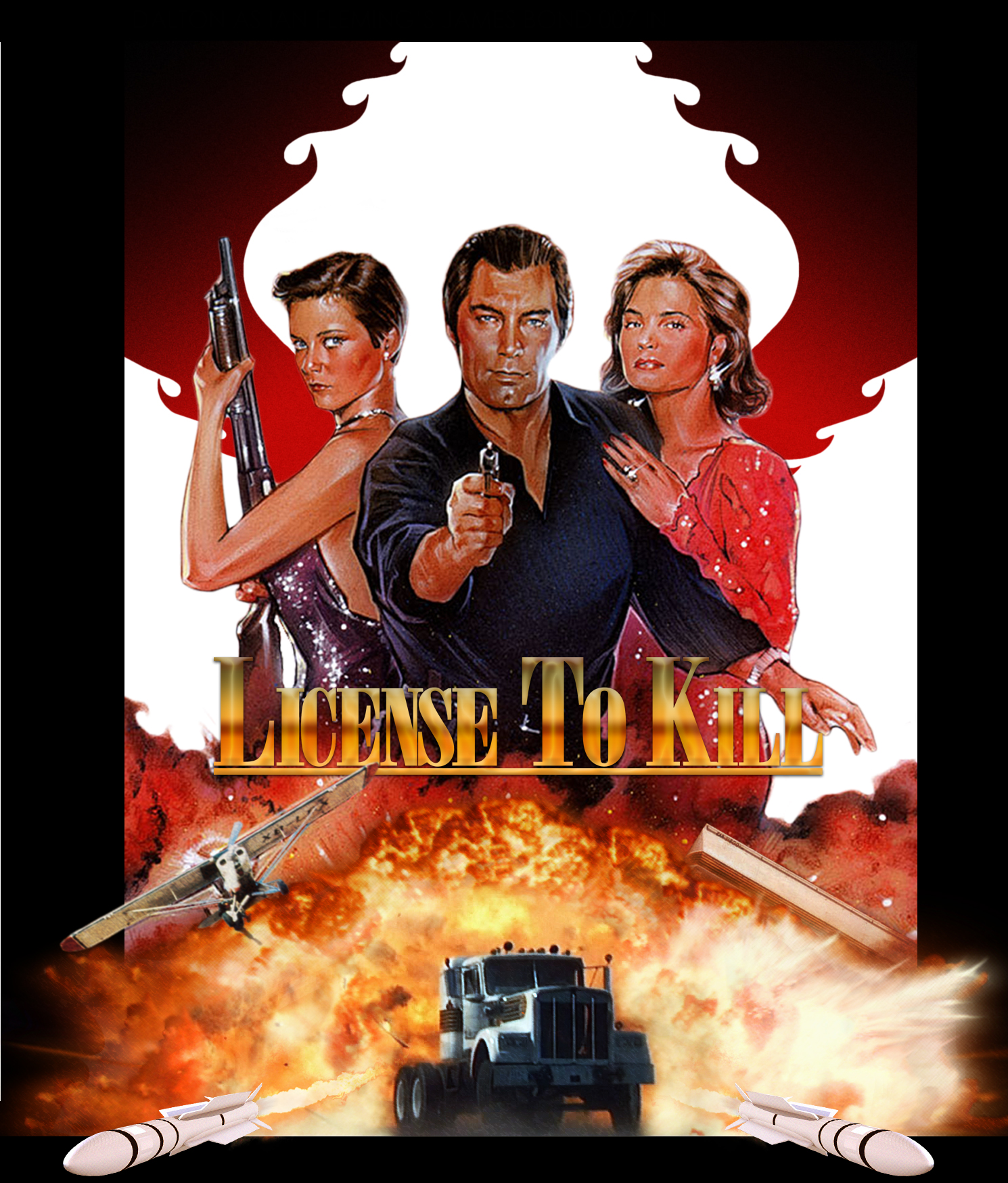 License To Kill by Trekkie313