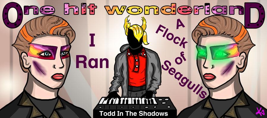 OHW: I Ran by TheButterfly