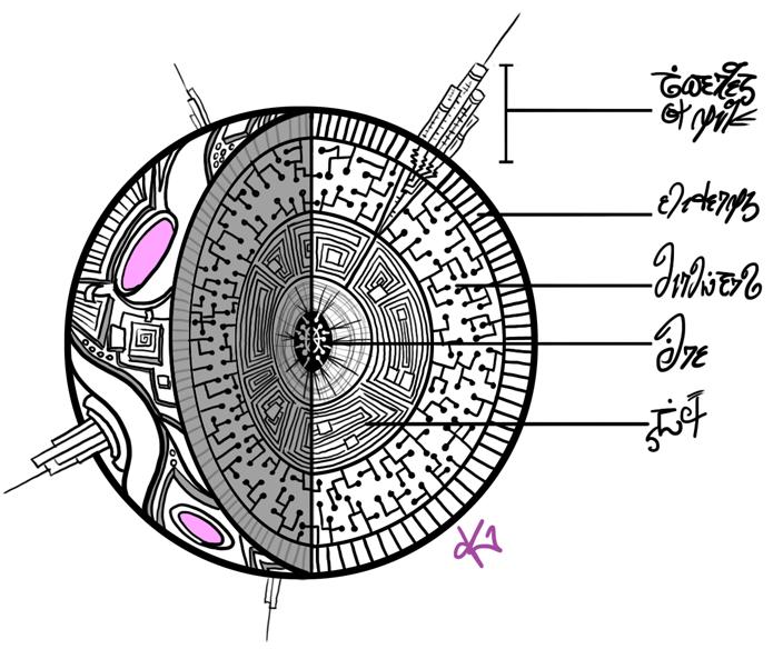 Brain-module-1 by TheButterfly
