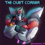 The Quiet Corner