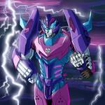 Lightning Rodimus