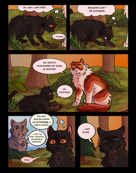 Meandering Chapter One Page 15