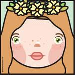 004 Lady Ignea-01 by Monstruonauta