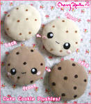Cookie plushies 2