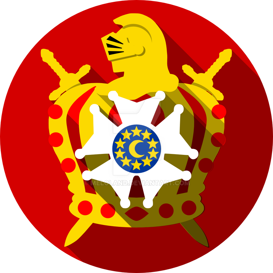 demolay emblem
