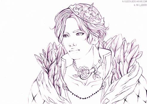 Prince Changmin