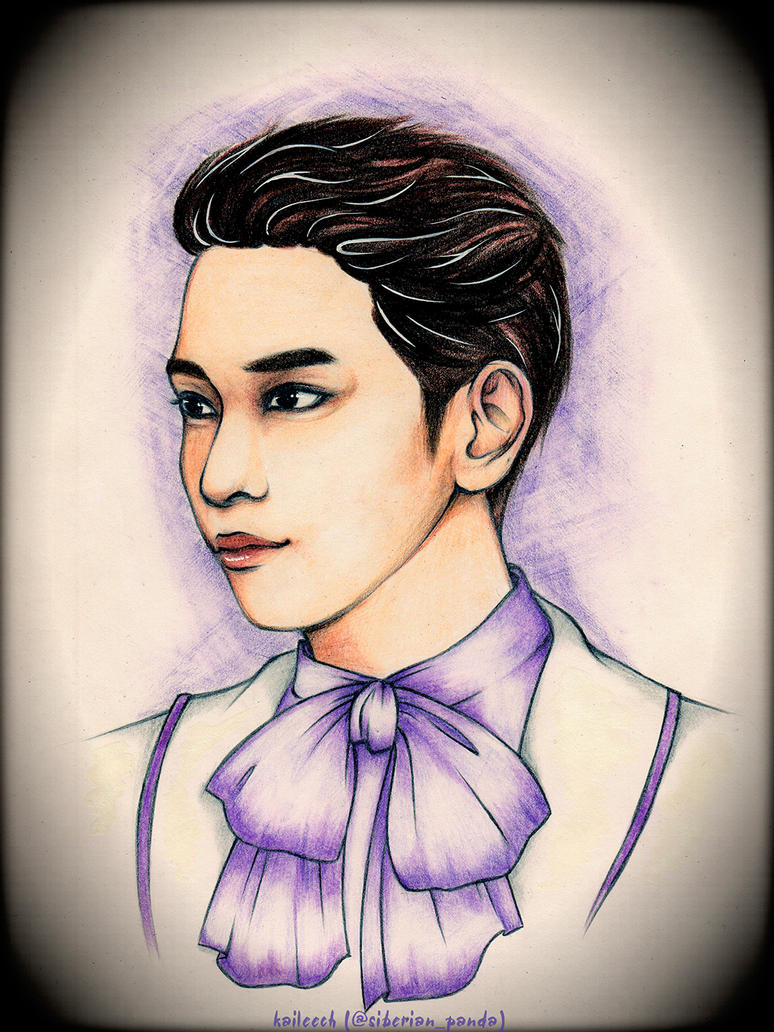 PRINCE CHANSUNG by KaiLEECH