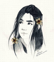 Shen Wei by KaiLEECH