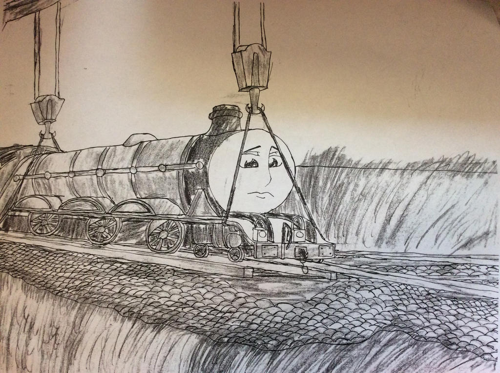 Gordon and the Buffers Part 5 by doctorwhooves253