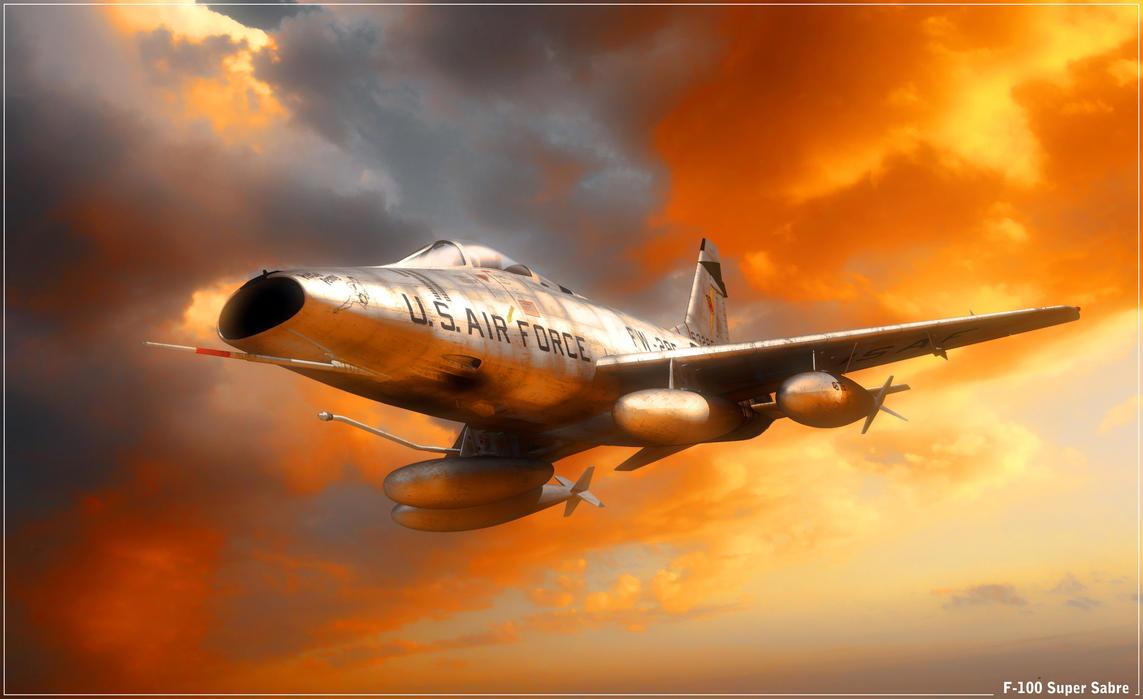 Работы GrahamTG на авиационную тему