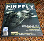 Firefly Owner Monthly