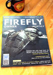 Firefly Owner Monthly II