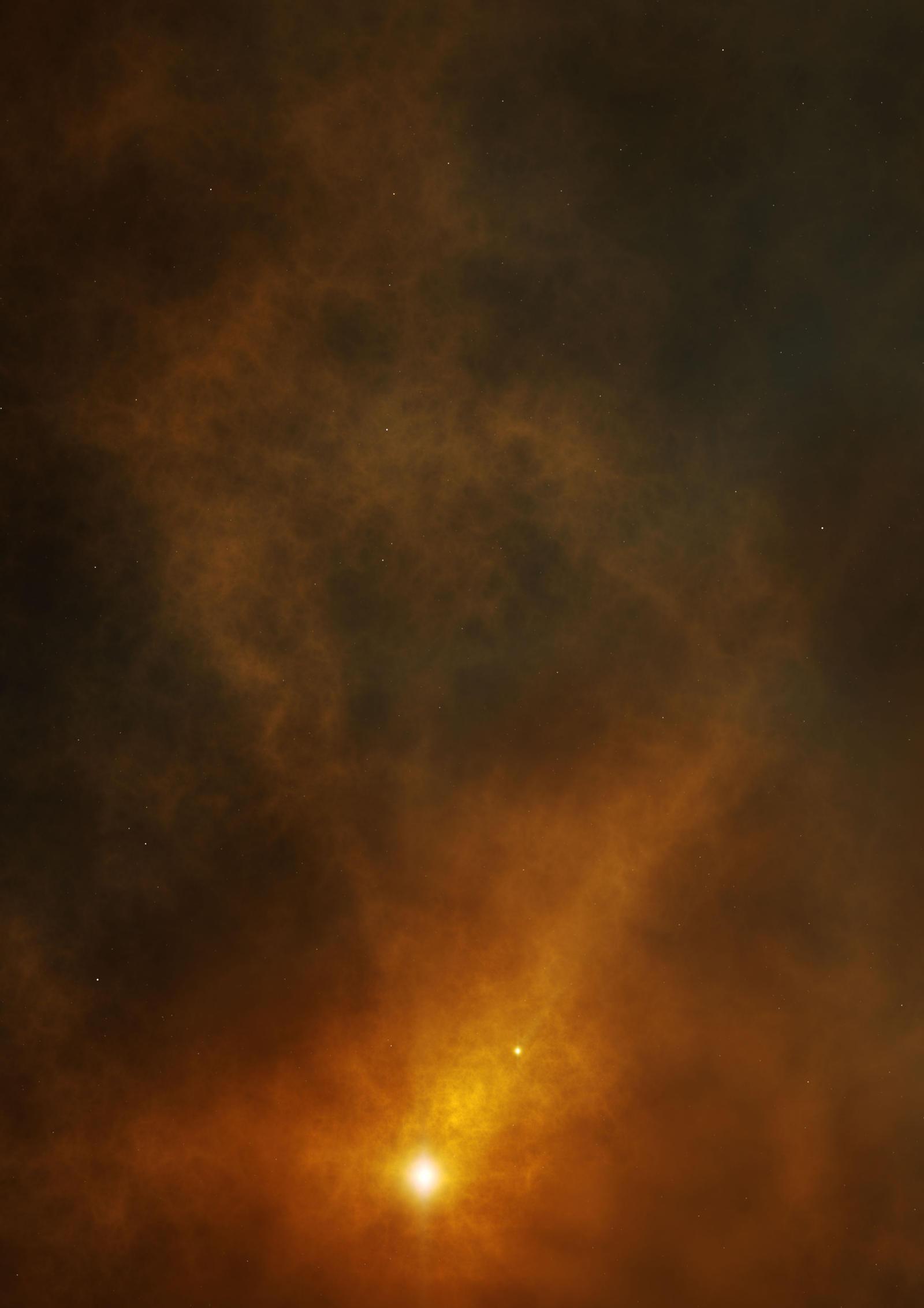Nebula June08 8 Stock