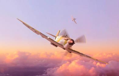 Spitfire VB