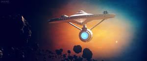 Enterprise Refit