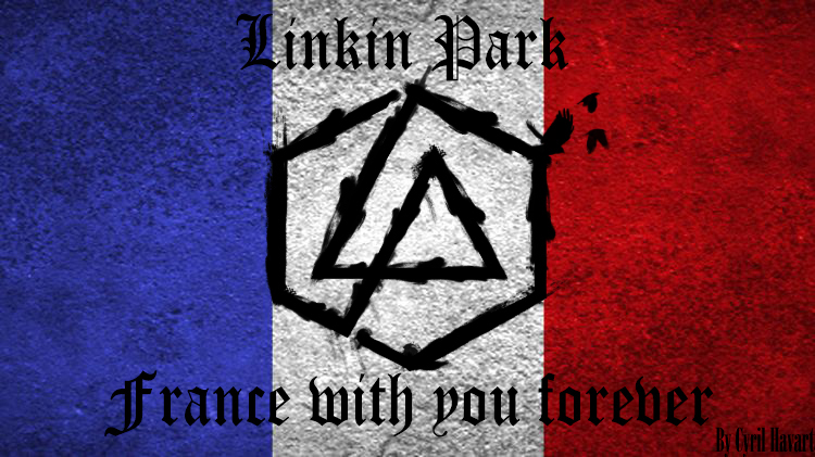 Linkin Park Forever by Wednesday-thirteen