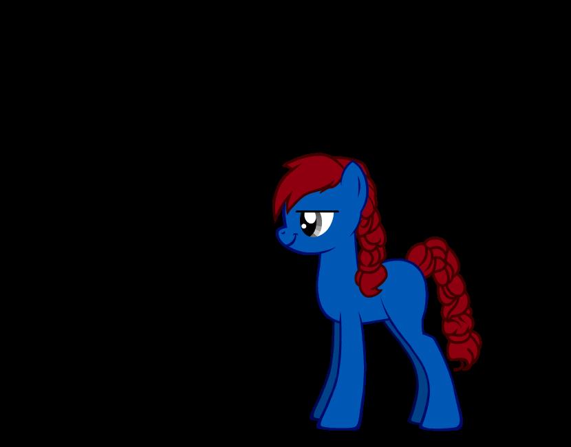 Roda (pony form) by FlyGuyRob