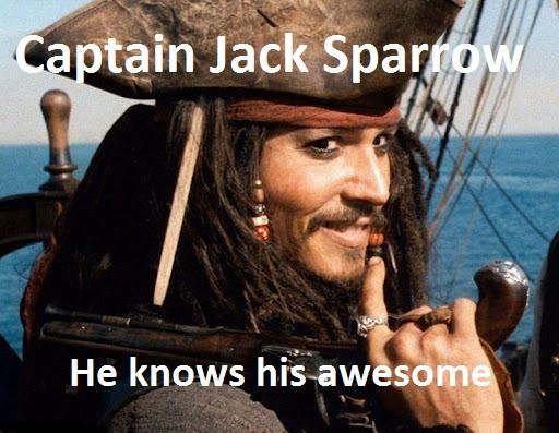Captin Jack Sparo Memesjacktop 50 Funniest Memes Collection