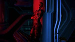 Mass Effect 2: Jack