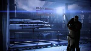 Mass Effect 3: I've missed you