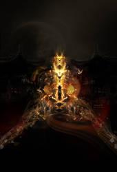 ARMOR II by breakerr