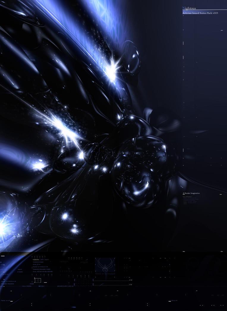 Nightous by breakerr