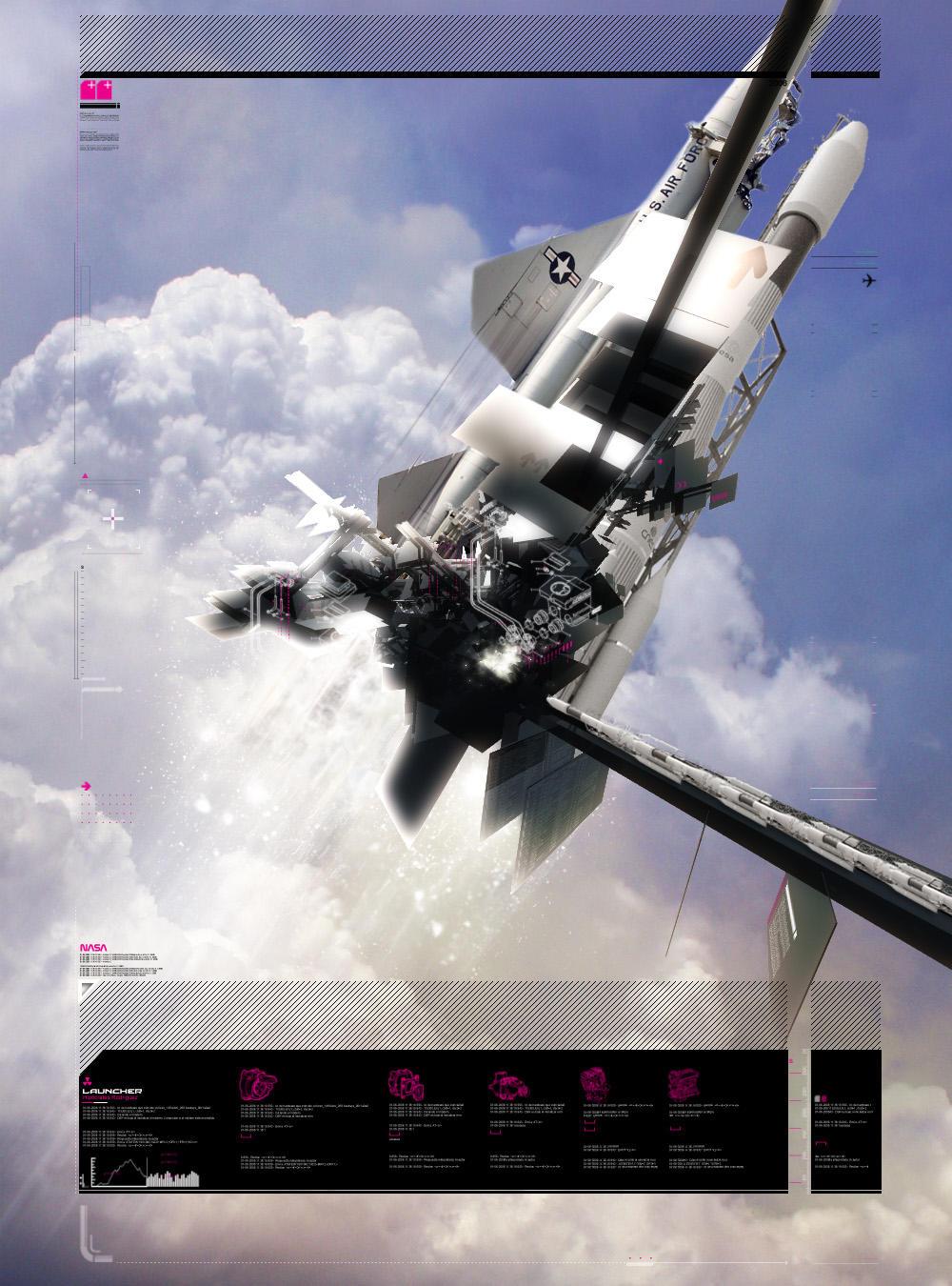 launcher by breakerr